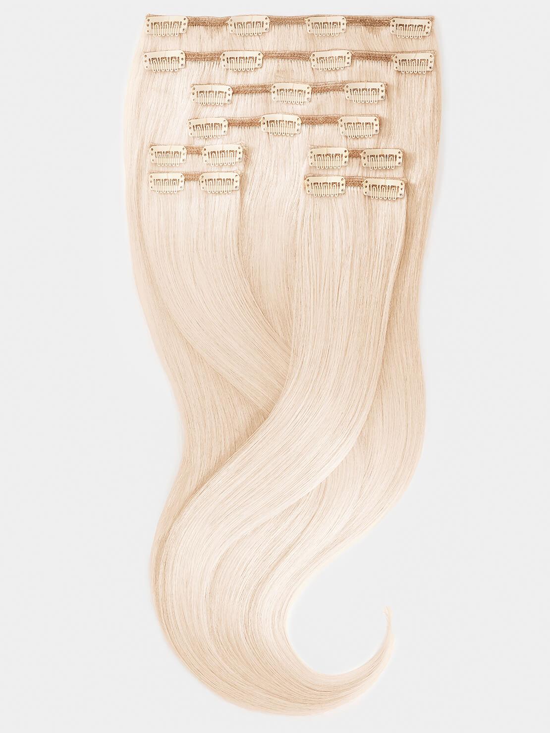 Luxury Clip in Extensions   hickenbick hair.de