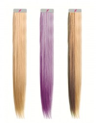 Tape-In Extensions - professional Qualität - 40-45cm